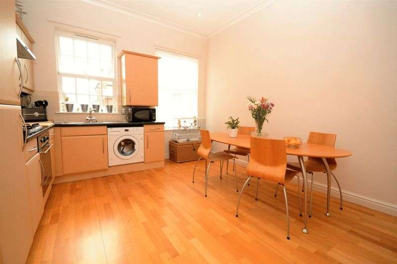 1 Bedroom Flat for sale in Dower House, Dower Chase, York