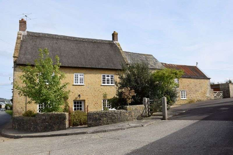 4 Bedrooms Cottage House for sale in Beaminster, Dorset