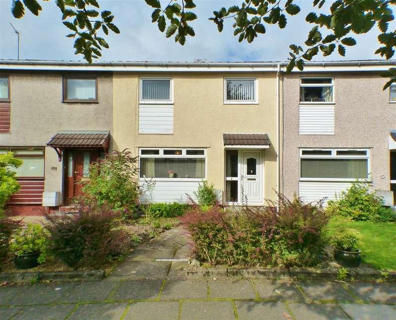 3 Bedrooms Terraced House for sale in Loch Goil, St Leonards, EAST KILBRIDE