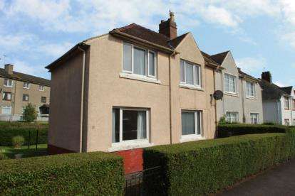 3 Bedrooms Semi Detached House for sale in Spey Street, Riddrie, Glasgow