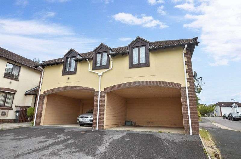 1 Bedroom Detached House for sale in Heathfield