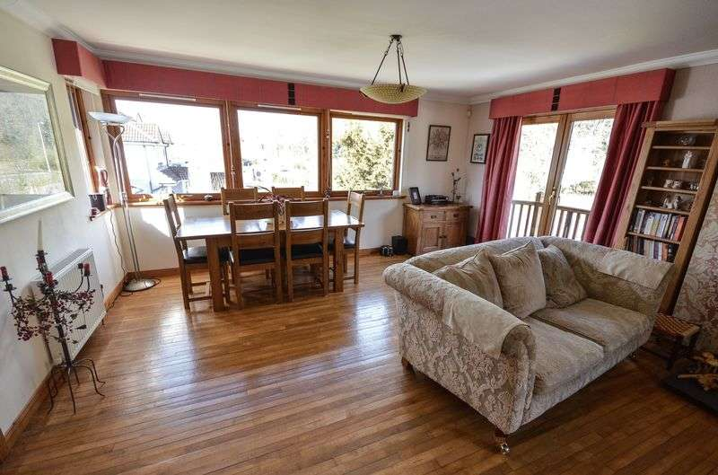 5 Bedrooms Detached House for sale in 23 Main Street West, Menstrie