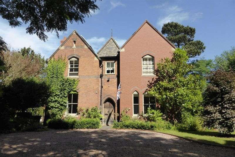 6 Bedrooms Detached House for sale in Gote Lane, Gorefield, Cambridgeshire