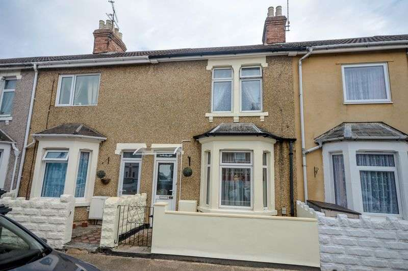 2 Bedrooms Terraced House for sale in Ponting Street, Manchester Road Area