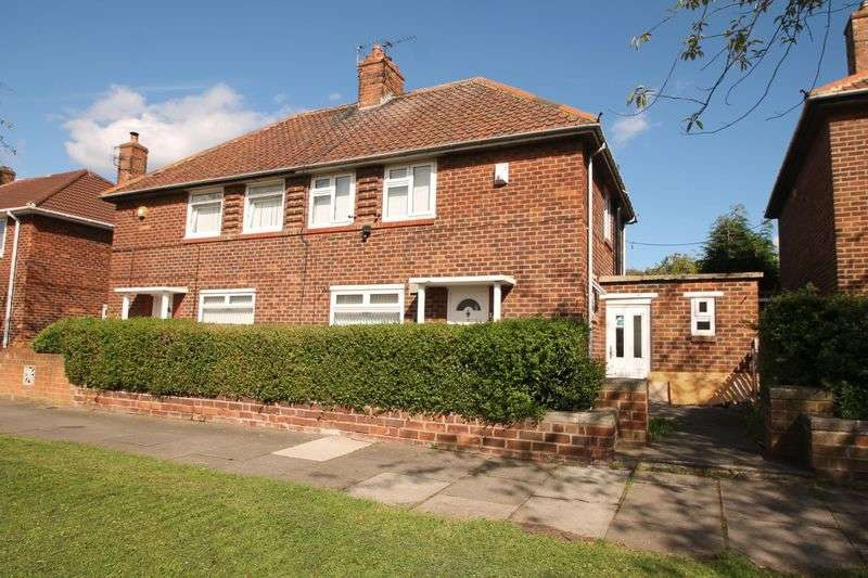 3 Bedrooms Semi Detached House for sale in Newington Road, Beechwood