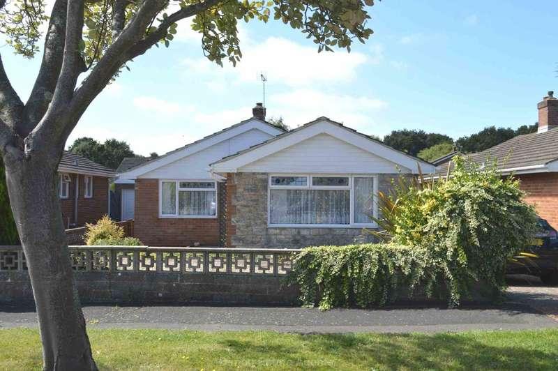 3 Bedrooms Detached Bungalow for sale in Stradbrook, Gosport