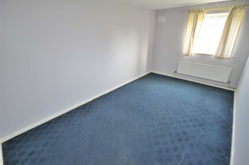 1 Bedroom Flat for sale in Airedale Walk, Wollaton