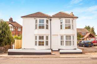 3 Bedrooms Semi Detached House for sale in Chaucer House, St. Stephens Road, Canterbury, Kent
