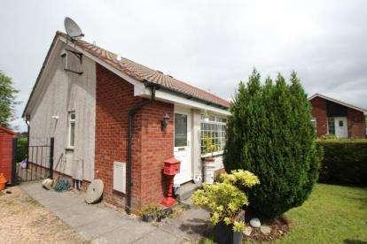 1 Bedroom Bungalow for sale in Invergarry Drive, Deaconsbank