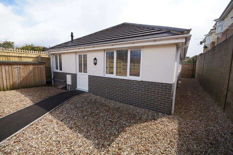 2 Bedrooms Detached Bungalow for sale in Ringwood Road, Parkstone, Poole