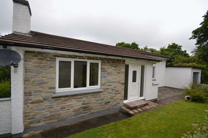 3 Bedrooms Detached House for sale in Brannel Road, St. Austell