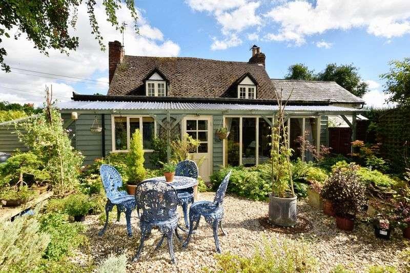 2 Bedrooms House for sale in Eardisley, Hereford, Herefordshire, HR3 6LT