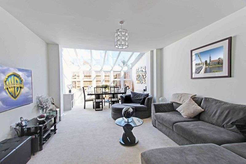 4 Bedrooms House for sale in Campbell Road, Marlow