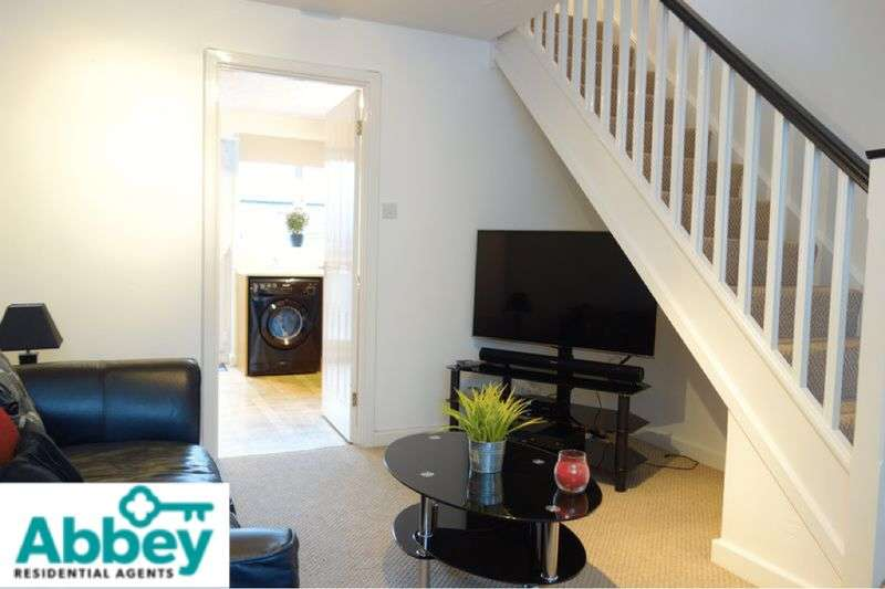 2 Bedrooms Terraced House for sale in Clos Ysbyty, Cimla, Neath, SA11 3PH
