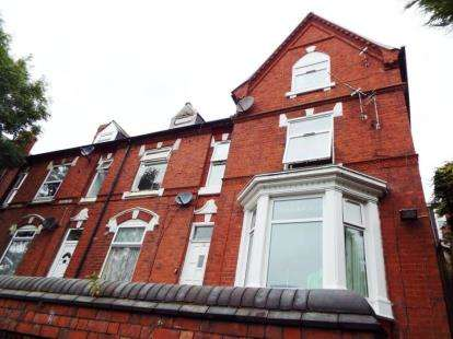 1 Bedroom Flat for sale in Church Hill, Brierley Hill, West Midlands