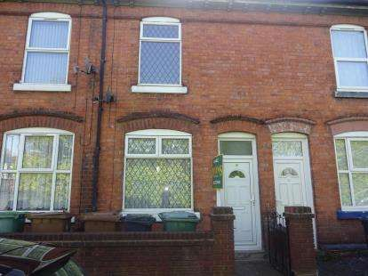 3 Bedrooms Terraced House for sale in Cobden Street, Walsall, West Midlands
