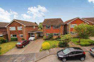 4 Bedrooms Detached House for sale in The Driftway, Upper Beeding, Steyning, West Sussex