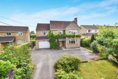 6 Bedrooms Detached House for sale in Tintinhull, Yeovil, Somerset