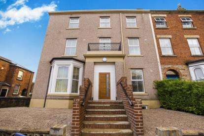 1 Bedroom Flat for sale in Park Road, Chorley