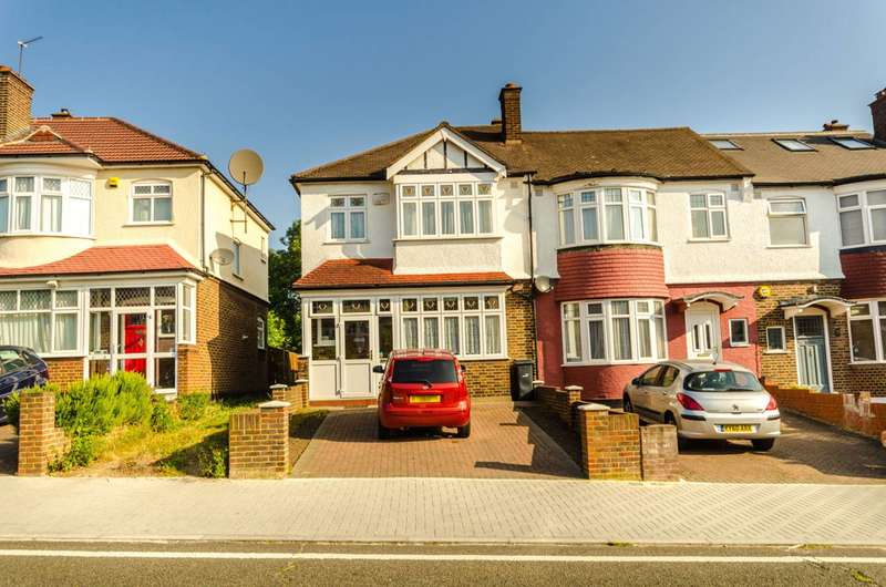 3 Bedrooms House for sale in Eylewood Road, West Norwood, SE27