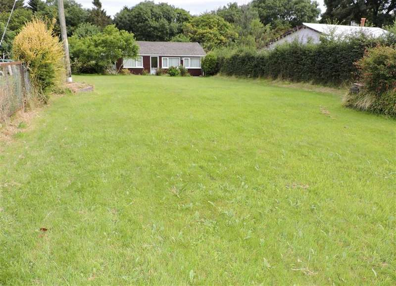 2 Bedrooms Property for sale in Sandy Lane, Parkmill, Swansea