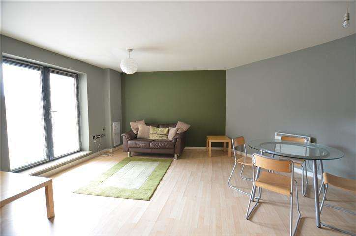 1 Bedroom Apartment Flat for sale in Concert Square 5 Concert Street, Liverpool, Merseyside, L1