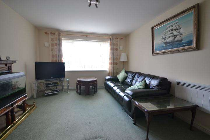 2 Bedrooms Apartment Flat for sale in Vauxhall Road, Liverpool, Merseyside, L5