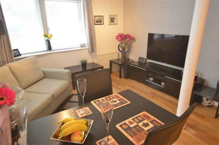 1 Bedroom Apartment Flat for sale in Royal Quay, Liverpool, Merseyside, L3