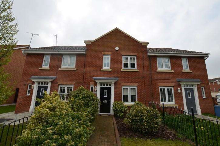 3 Bedrooms House for sale in Gem Street, Liverpool, Merseyside, L5