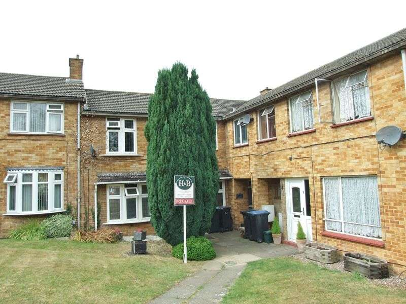 3 Bedrooms Terraced House for sale in Ash Tree Field, Harlow