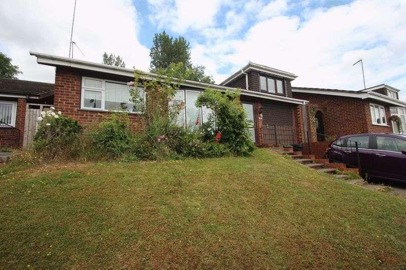 4 Bedrooms Bungalow for sale in Runcorn Close, Greenlands, Redditch