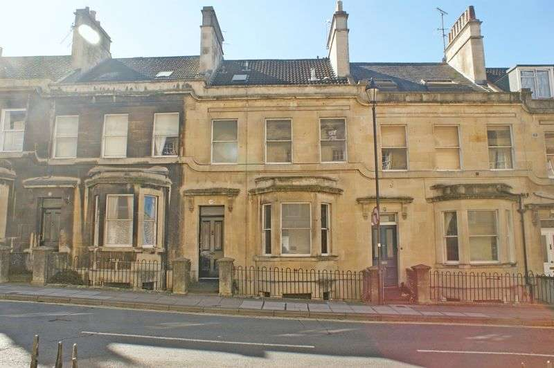 6 Bedrooms Terraced House for sale in Charlotte Street, Bath - ATTENTION INVESTORS