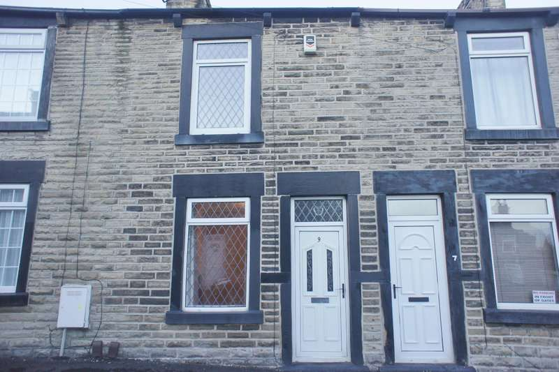 2 Bedrooms Terraced House for sale in Clarendon Street, Barnsley, , S70 6AH