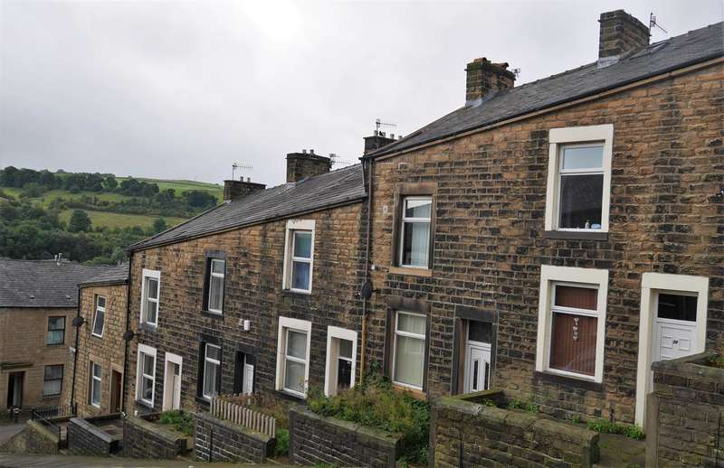 3 Bedrooms Terraced House for sale in Chapel Street, Colne