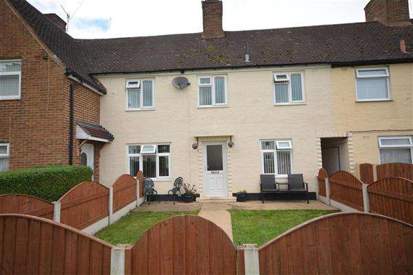 3 Bedrooms Mews House for sale in Ackers Road, Woodchurch