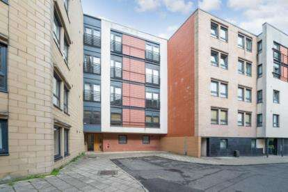 2 Bedrooms Flat for sale in Hastie Street, Yorkhill