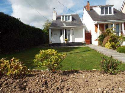 2 Bedrooms Detached House for sale in Chard, Somerset
