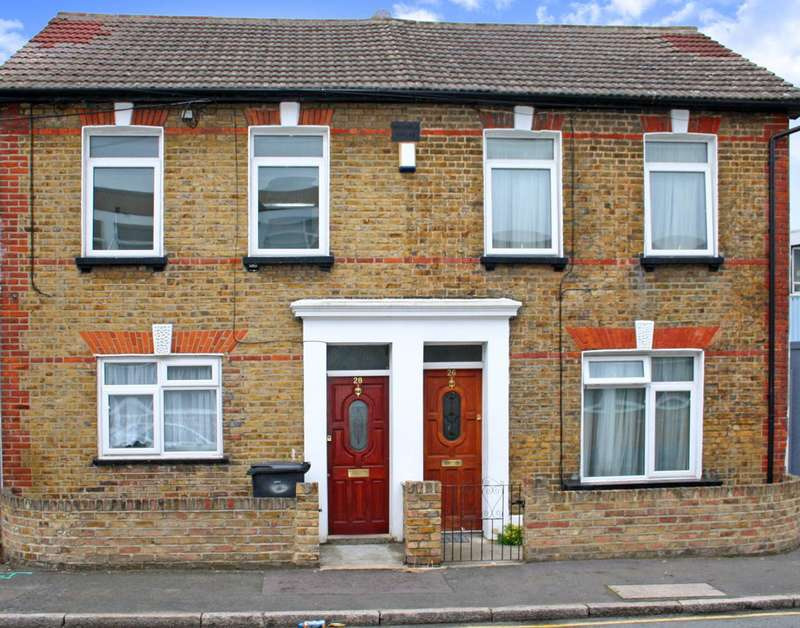 3 Bedrooms House for sale in Neville Road, Croydon, CR0