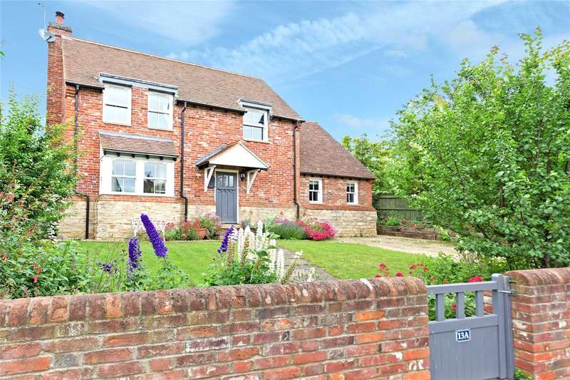 4 Bedrooms Detached House for sale in Church Street, Quainton, Aylesbury, Buckinghamshire, HP22