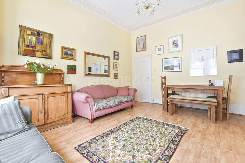 1 Bedroom Flat for sale in Shirland Road, Maida Vale, London, W9