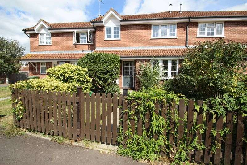 2 Bedrooms Terraced House for sale in Palmers Road, Glastonbury
