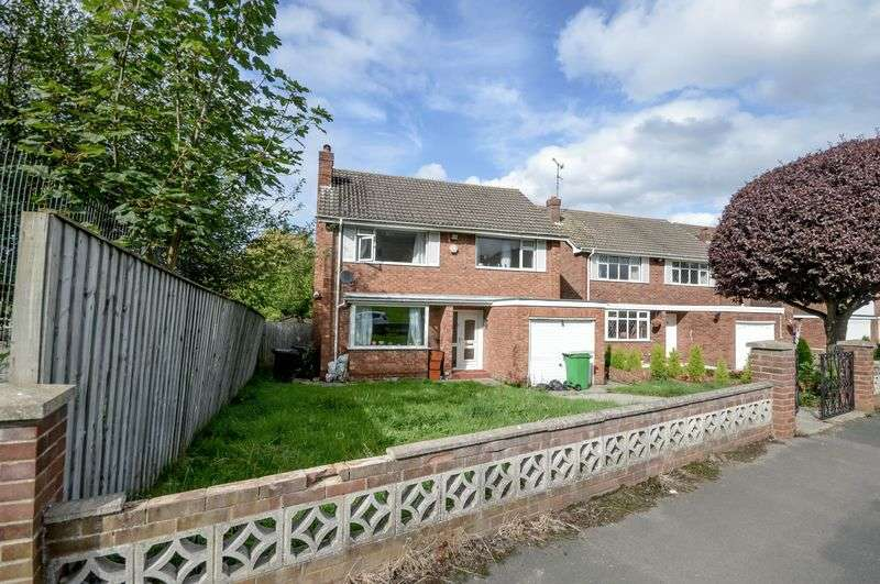 3 Bedrooms Detached House for sale in Parklands, Old Walcot