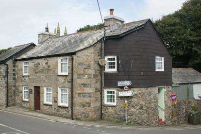 House for sale in Liskeard, Cornwall
