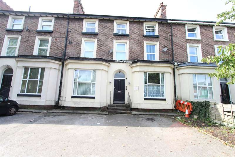 1 Bedroom Apartment Flat for sale in Derby Lane, Old Swan, Liverpool
