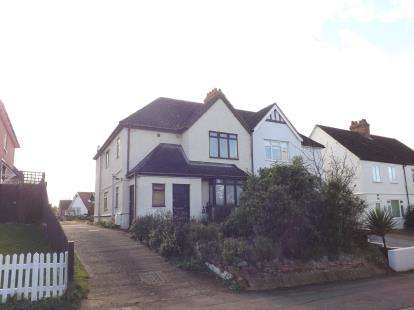 2 Bedrooms Maisonette Flat for sale in Ampthill Road, Maulden, Bedfordshire