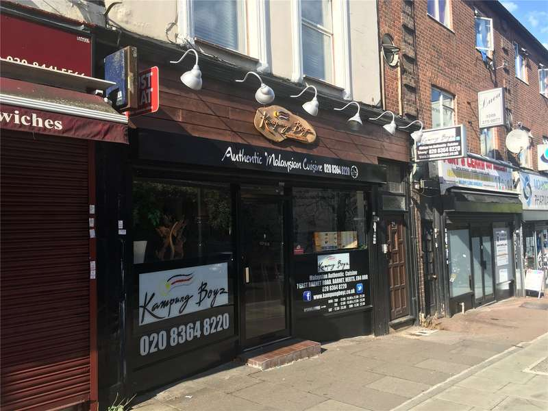 Restaurant Commercial for sale in East Barnet Road, Barnet, EN4