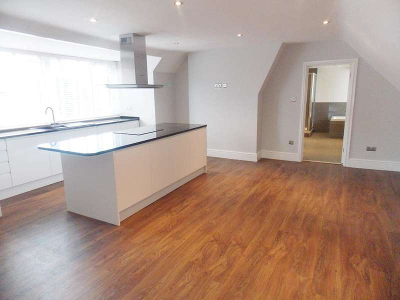 1 Bedroom Apartment Flat for sale in Bath Road, Old Town, Swindon, Wiltshire, SN1 4AX