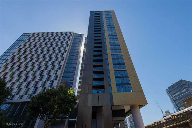 2 Bedrooms Property for sale in The Highwood, Elephant And Castle, London, SE1