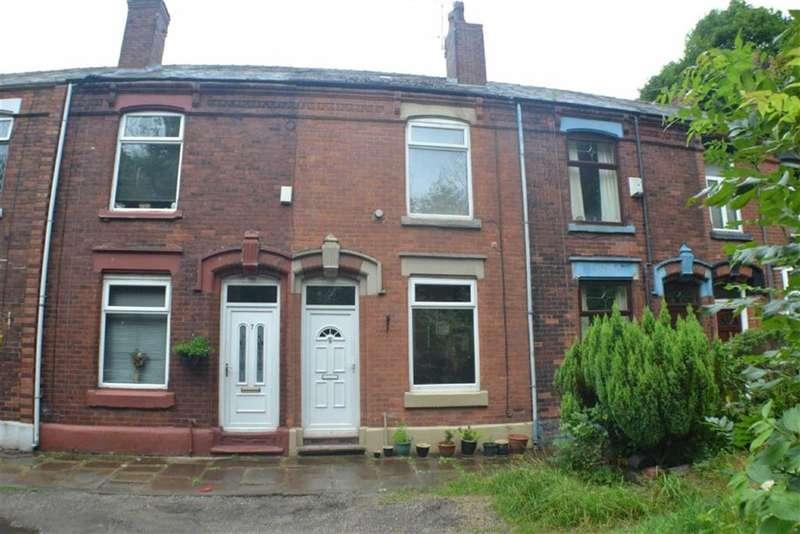 3 Bedrooms Property for sale in Whitelands Terrace, Ashton-under-lyne, Lancashire, OL6