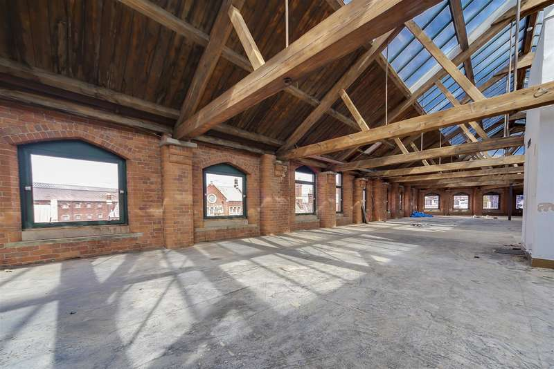 Property for sale in Globe House, Southall Street, Manchester